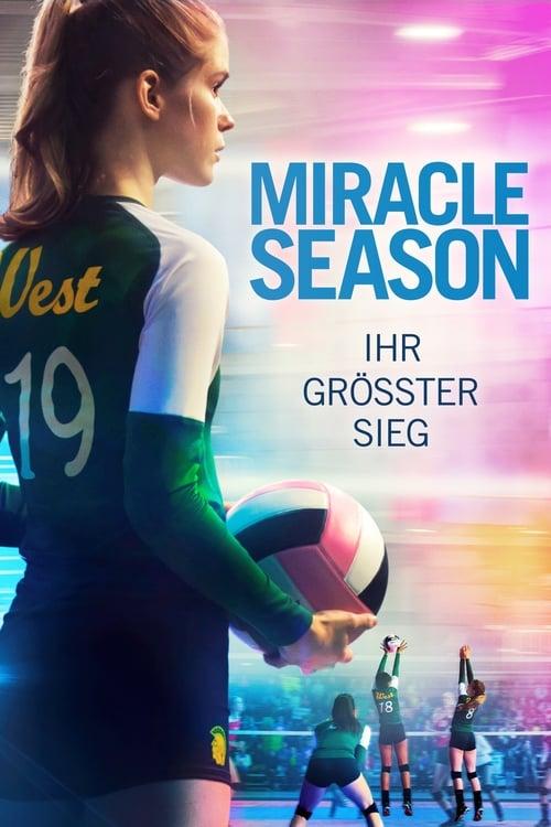 Poster von Miracle Season