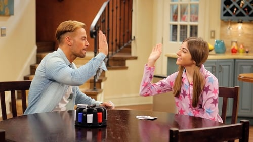 Assistir Melissa and Joey S04E10 – 4×10 – Legendado