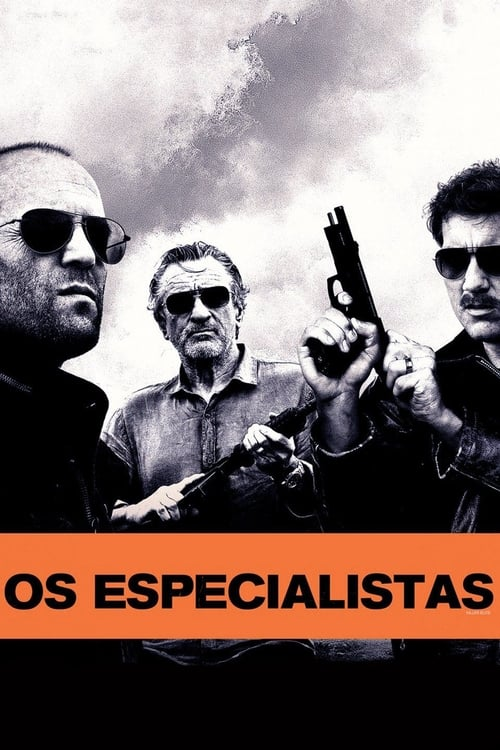 Assistir Os Especialistas - Full HD 1080p Online Grátis HD