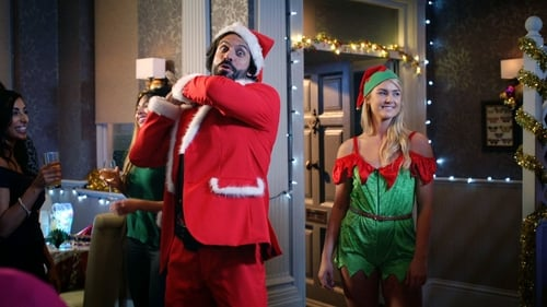 Holby City 2017 Streaming Online: Series 19 – Episode The Nightmare Before Christmas