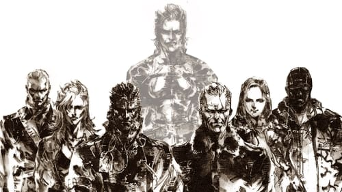 Metal Gear Solid 3: Snake Eater Online