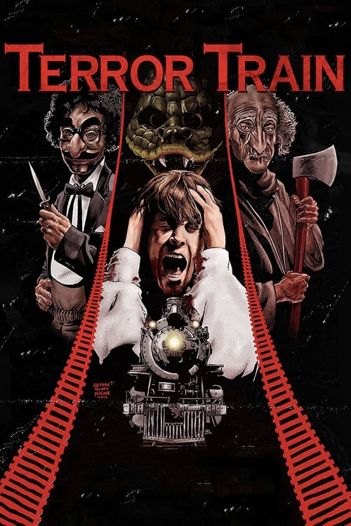 Watch Terror Train (1980) Full Movie