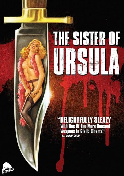 La Hermana de Ursula Online