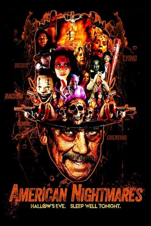 Mira La Película American Nightmares En Buena Calidad Hd 720p