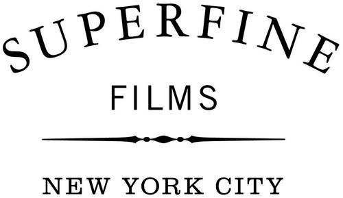 Superfine Films                                                              Logo
