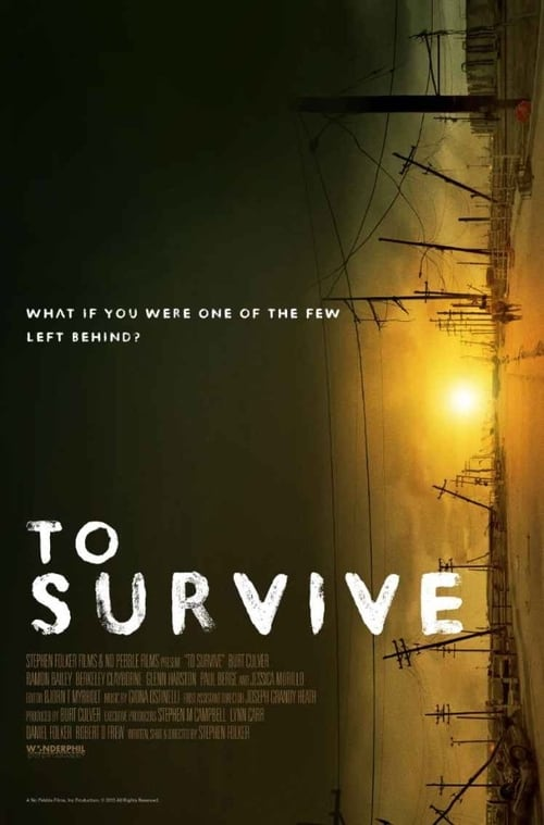 To Survive 無料