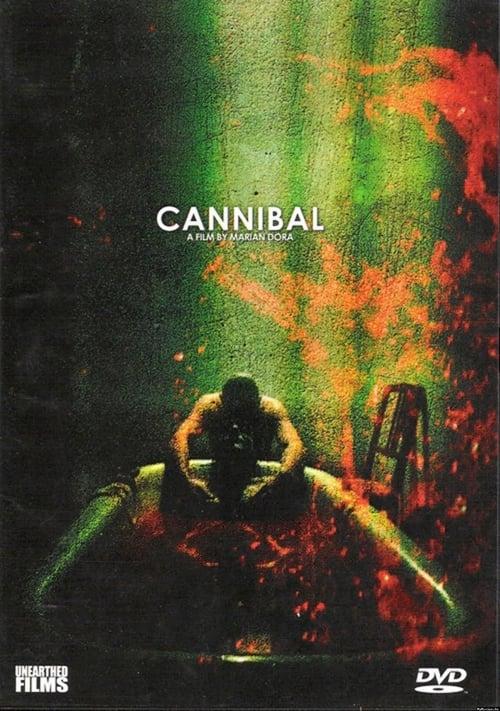Ganzer Film - Cannibal - Aus dem Tagebuch des Kannibalen