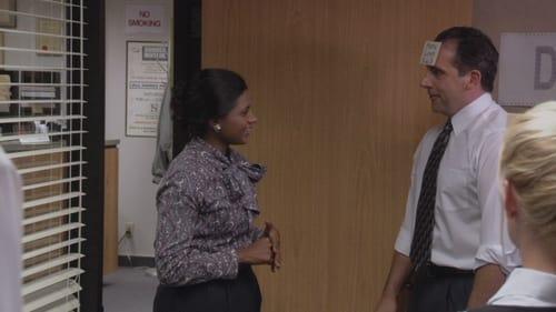 The Office - Season 1 - Episode 2: 2