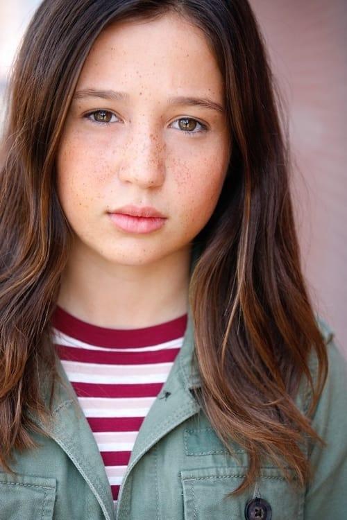 Kép: Lucia Ryan színész profilképe