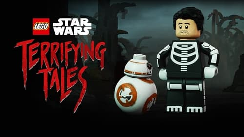 LEGO Star Wars: Historias Aterradoras