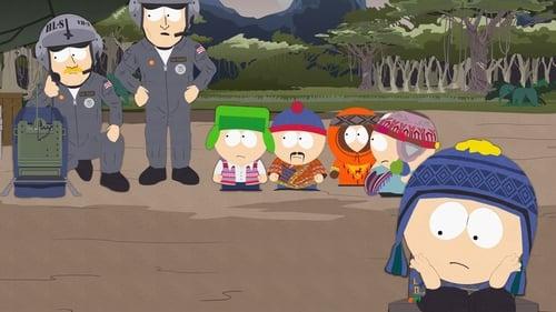 South Park - Season 12 - Episode 11: Pandemic 2: The Startling