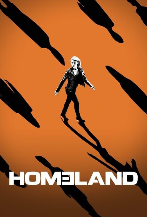 Homeland - Season 0: Specials - Episode 3: Season 1 Under Surveillance