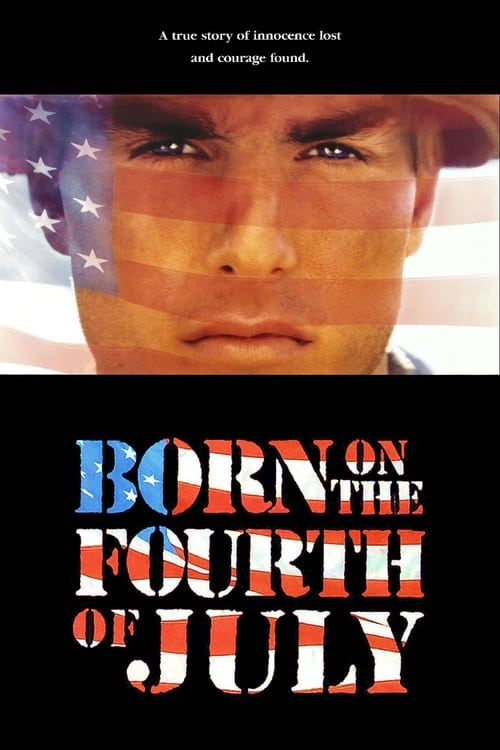 Watch Born on the Fourth of July (1989) Movie Free Online