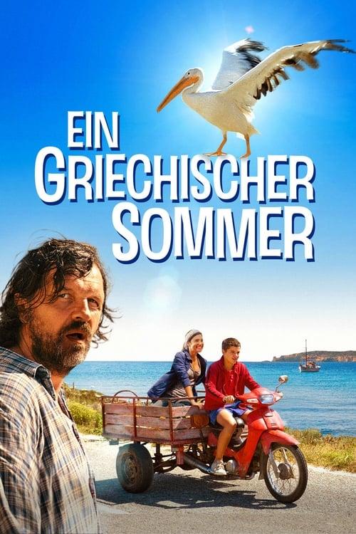 Sehen Sie Ein griechischer Sommer Auf Deutsch Synchronisiert