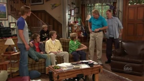 Complete Savages: Season 1 – Episod Tutoring