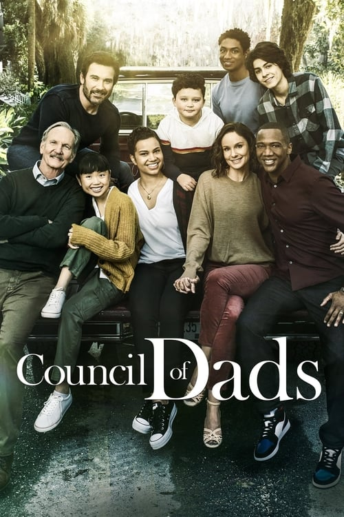 Council of Dads Poster