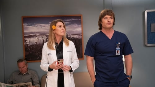 Grey's Anatomy - Season 15 - Episode 6: Flowers Grow Out of My Grave