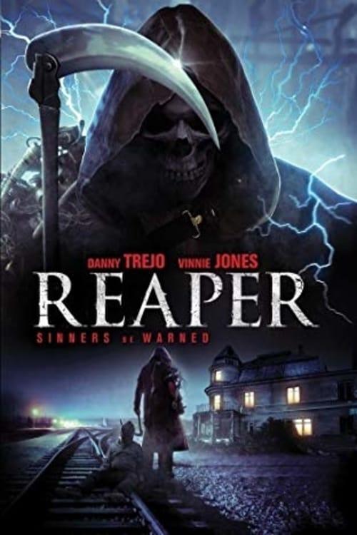 Assistir Reaper Grátis