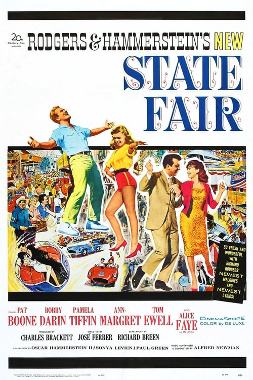 Película State Fair Doblado Completo