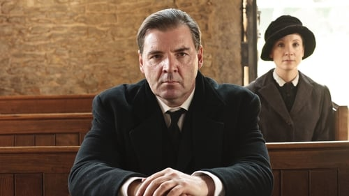 Assistir Downton Abbey S02E05 – 2×05 – Dublado