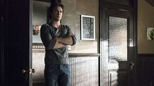 The Vampire Diaries: Season 6 – Episod A Bird in a Gilded Cage