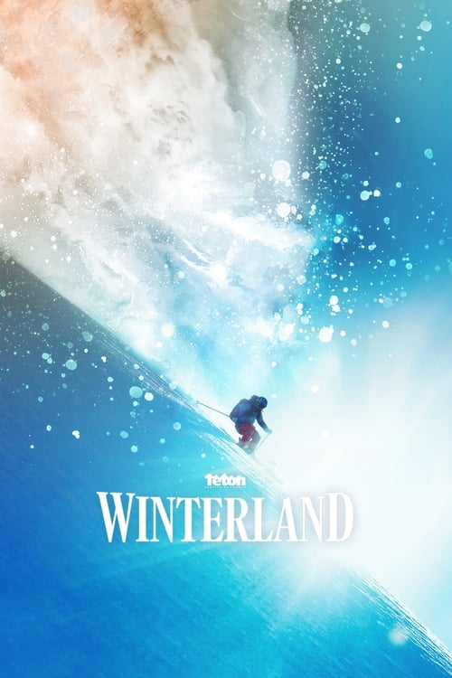 Poster von Winterland