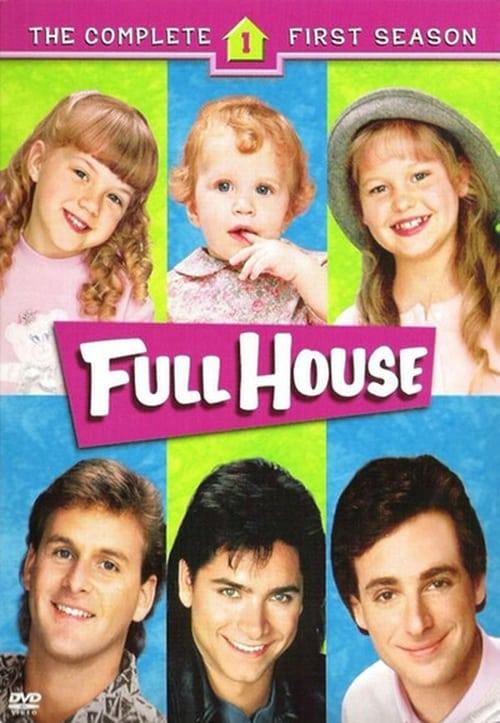 Full House: Season 1