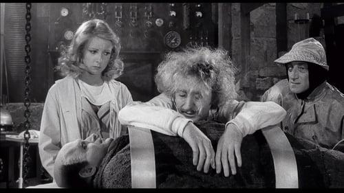 Young Frankenstein 1974 Full Movie Subtitle Indonesia