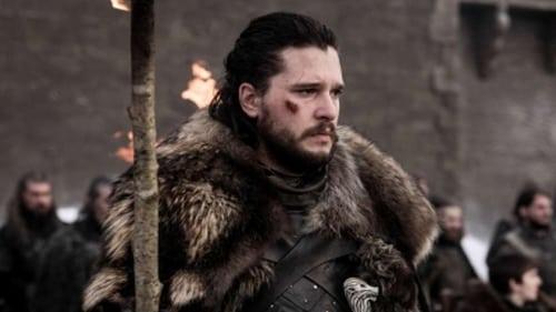 Game of Thrones - Season 0: Specials - Episode 51: The Game Revealed: Season 8 Episode 4