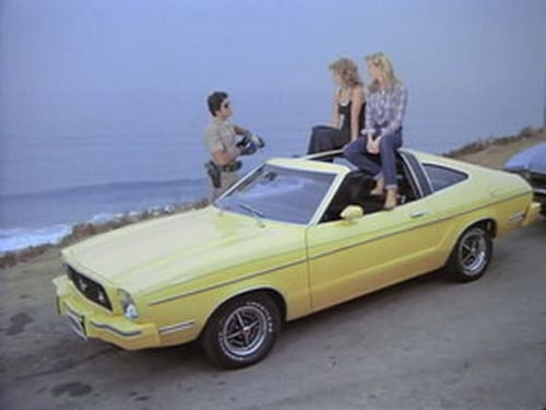 Chips 1977 Amazon Video: Season 1 – Episode Surf's Up