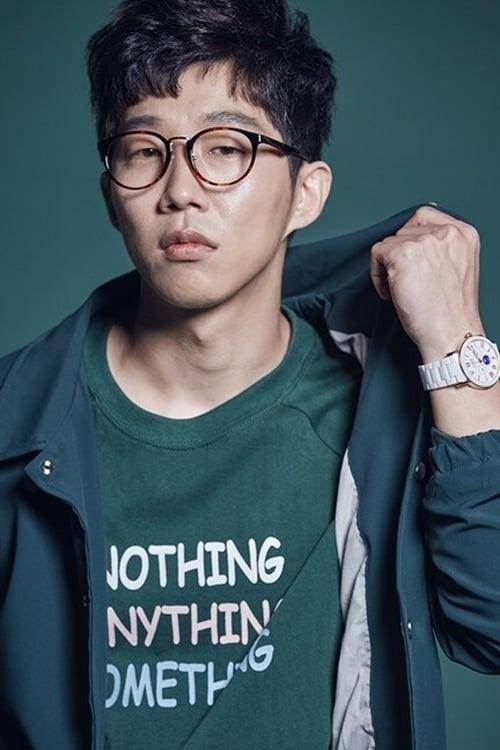 Choi Jae-Hwan