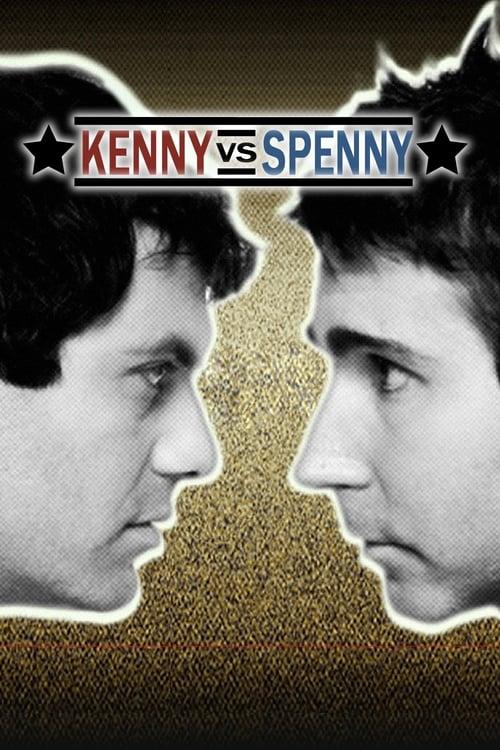 Kenny vs. Spenny (2003)
