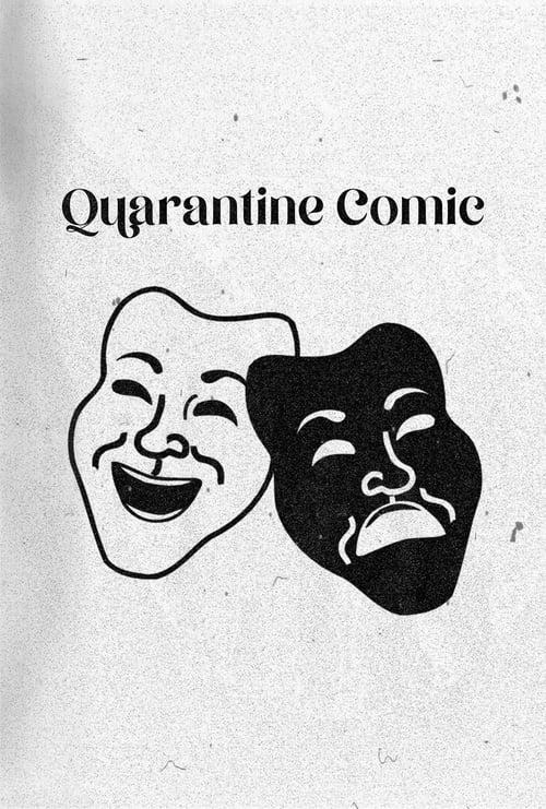 Quarantine Comic