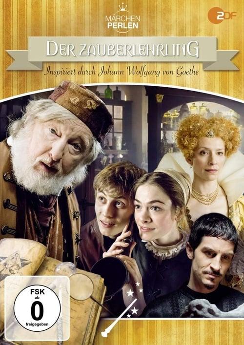 Regarde Le Film Der Zauberlehrling En Bonne Qualité Hd 720p