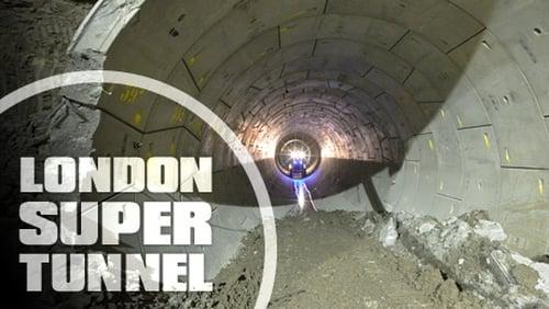 NOVA: Season 44 – Episode Super Tunnel