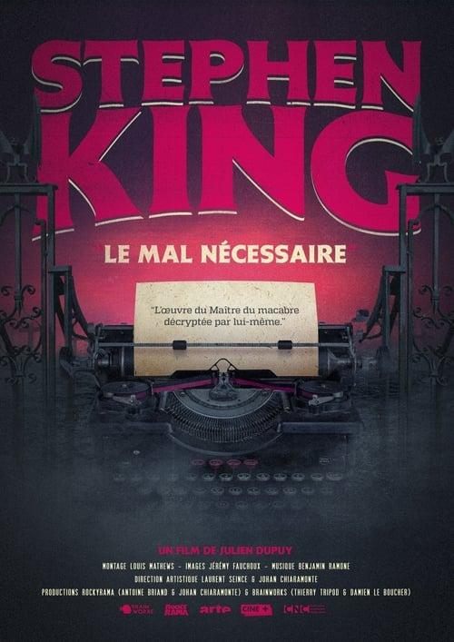 Stephen King – Le mal nécessaire
