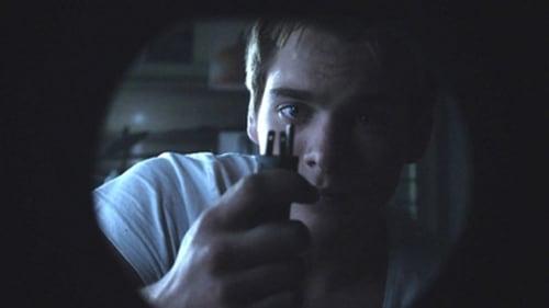 Teen Wolf - Season 4 - Episode 9: Perishable