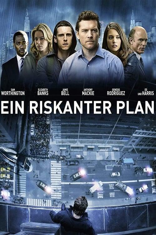 Ein riskanter Plan - Action / 2012 / ab 12 Jahre