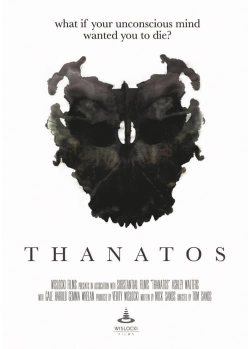 Filme Thanatos Completamente Grátis
