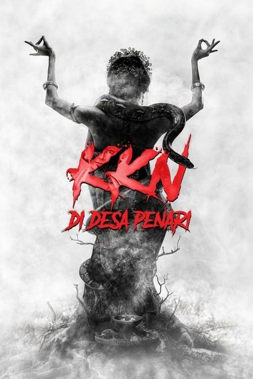 KKN di Desa Penari (2021) Poster