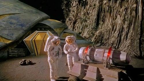 Stargate SG-1: Season 5 – Episode Fail Safe
