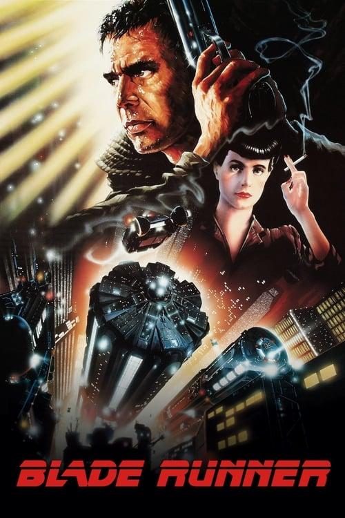 Blade Runner ( Bıçak Sırtı )