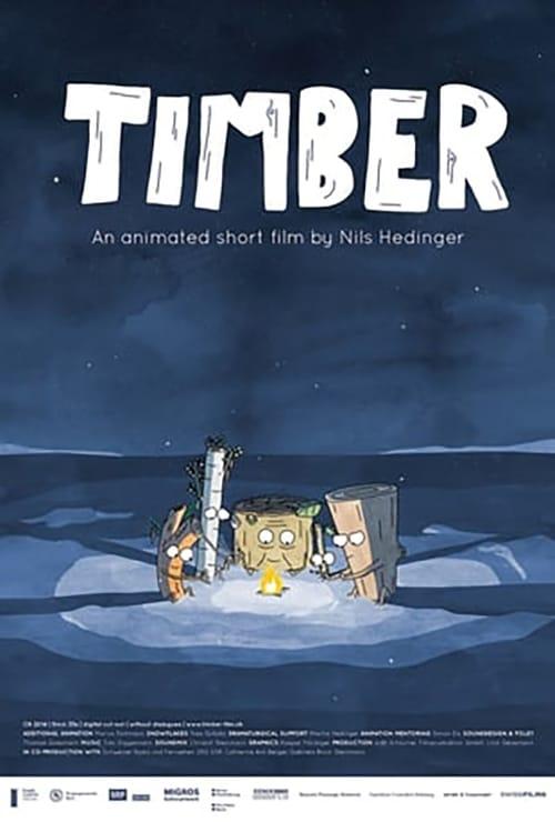 Timber (2015)