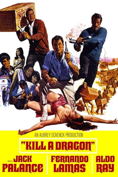 ساعة Kill a Dragon باللغة العربية
