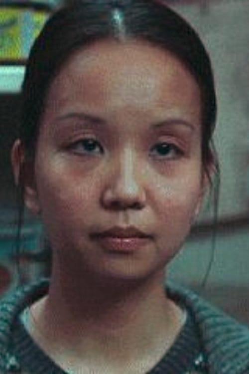 Joanna Lin Black