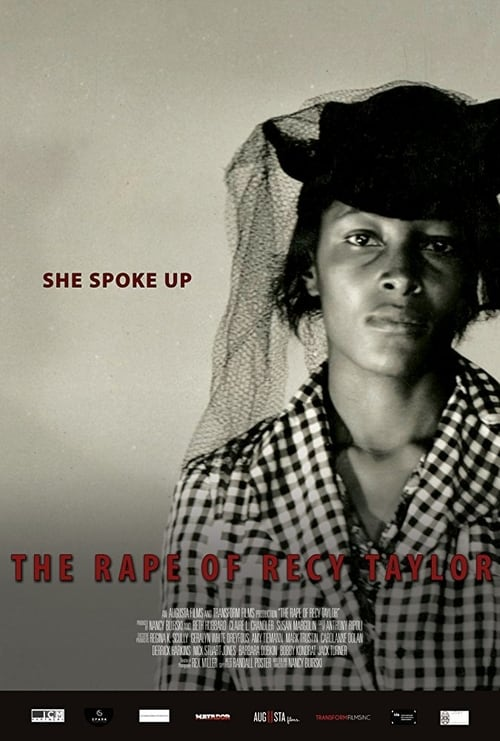 The Rape of Recy Taylor Recommend
