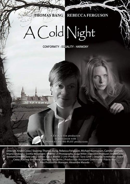A Cold Night (1970)