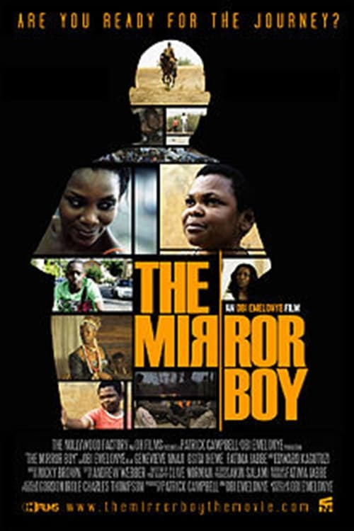 The Mirror Boy ( The Mirror Boy )