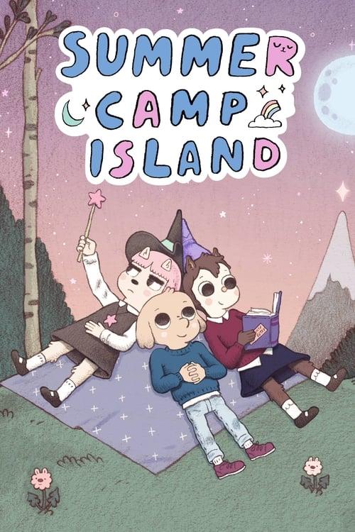 Summer Camp Island-Azwaad Movie Database