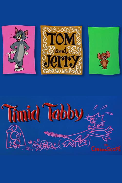 Película Timid Tabby Completamente Gratis
